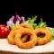 Onion Rings - 10 er
